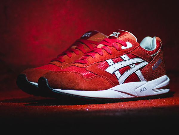 Asics Gel Saga Lovers And Haters