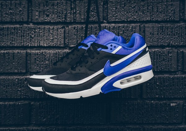 chaussure Nike Air Max BW Persian Violet 2016 (5)