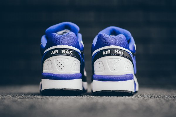 chaussure Nike Air Max BW Persian Violet 2016 (9)