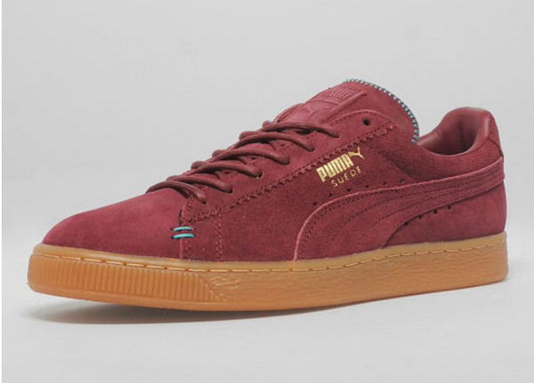 Puma Suede Crafted