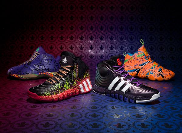 Adidas Basketball All Star Game 2014 (1)