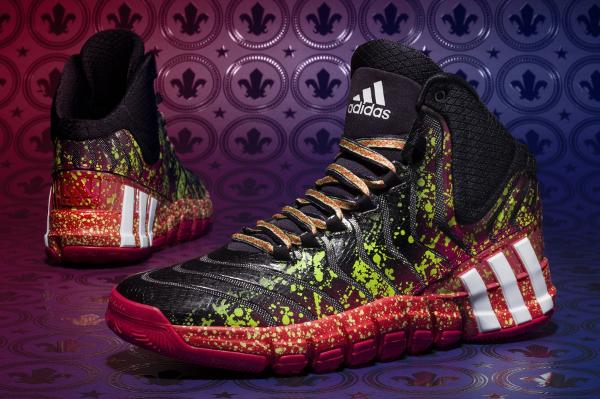 Adidas Basketball All Star Game 2014 (3)