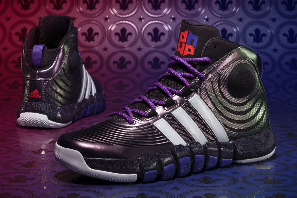 Adidas Basketball All Star Game 2014 (5)