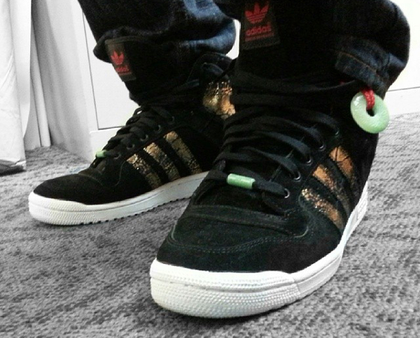 Adidas Decade OG Mid Year Of The Snake - Paobuan