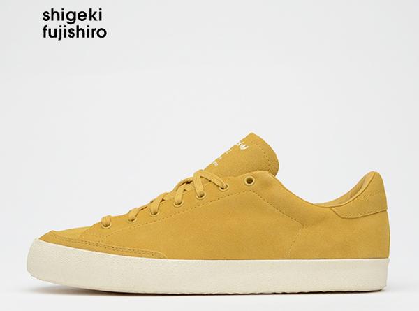 Adidas Originals Prez 84 x Shigeki Fujishiro