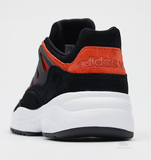 Adidas Originals Torsion Allegra McNasty x Kazuki 84 Lab-1