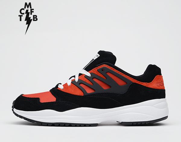 Adidas Originals Torsion Allegra McNasty x Kazuki 84 Lab