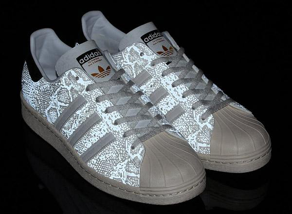 Adidas Superstar 80 x Atmos G-SNK 7 (1)