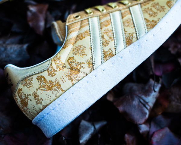 Adidas Superstar 80's CNY Year Of The Horse (1)