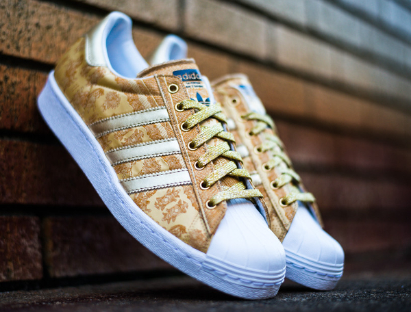 Adidas Superstar 80's CNY Year Of The Horse (5)