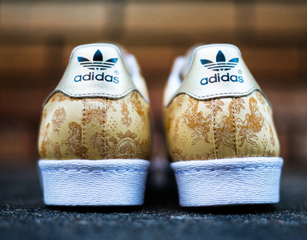 Adidas Superstar 80's CNY Year Of The Horse (6)
