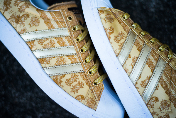 Adidas Superstar 80's CNY Year Of The Horse (7)
