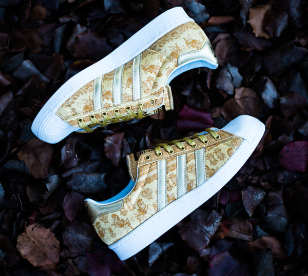 Adidas Superstar 80's CNY Year Of The Horse (8)
