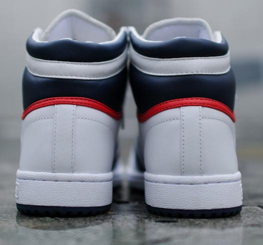Adidas Top Ten Hi OG White Navy 2014 (3)