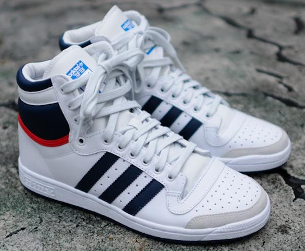 Adidas Top Ten Hi OG White Navy 2014 (4)
