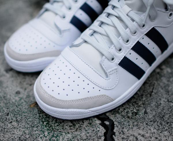 Adidas Top Ten Hi OG White Navy 2014 (6)