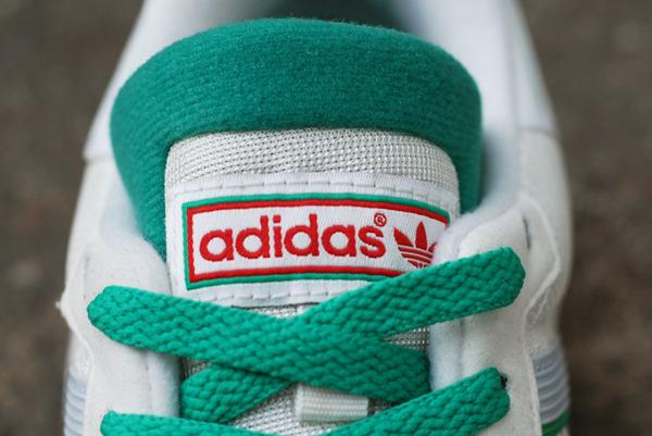 Adidas ZX710 OG White Vapour Fresh Green (1)