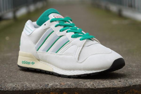 Adidas ZX710 OG White Vapour Fresh Green (3)
