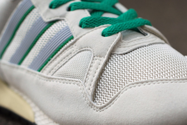 5423fa5129f3a Adidas ZX710 OG White Vapour Fresh Green (5)