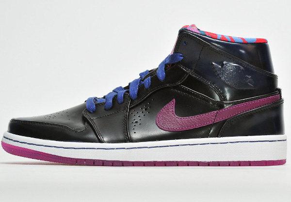 Air Jordan 1 Mid Nouveau Year Of The Horse-2