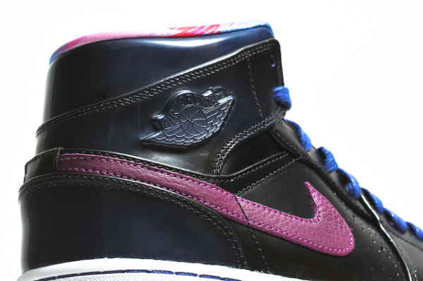 Air Jordan 1 Mid Nouveau Year Of The Horse-4