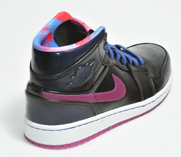 Air Jordan 1 Mid Nouveau Year Of The Horse-5