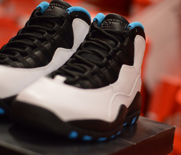 Air Jordan 10 Powder Blue Retro 2014 (7)