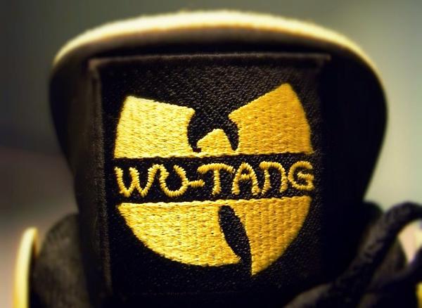 Air Jordan 4 Thunder Wu tang - Phame2-2