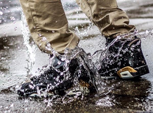 Air Jordan 6 Defining Moments - Dips-1