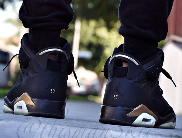 La Comment Jordan 6 Porter Air 1zS6Zz