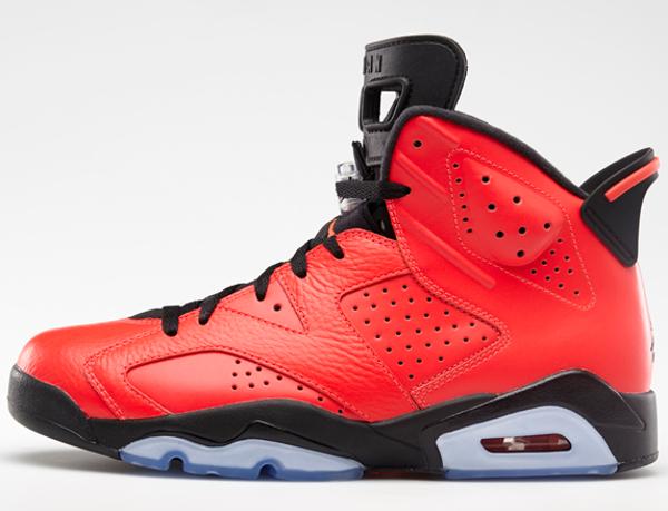 Air Jordan 6 Infrared 23 (2)