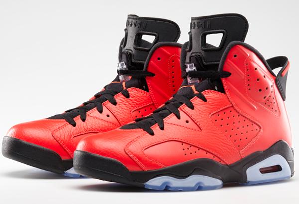 Air Jordan 6 Infrared 23 (3)