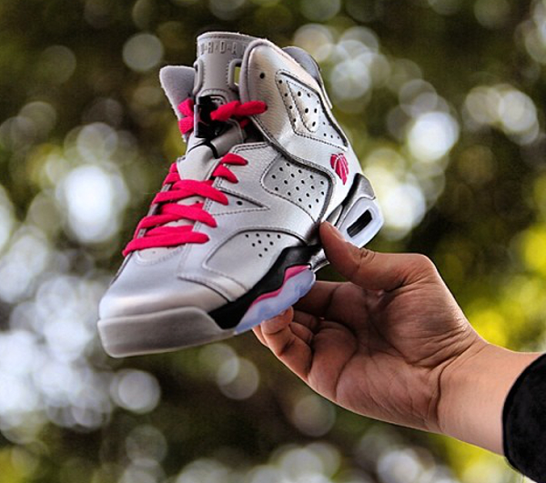 Air Jordan 6 Saint Valentin femme-1