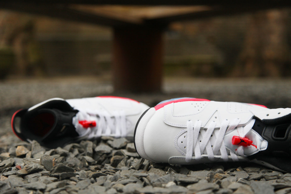 Air Jordan 6 White Infrared Retro 2014 (2)
