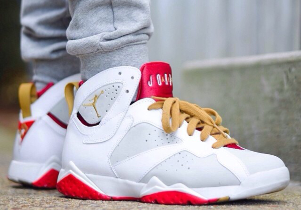 Air Jordan 7 Year Of The Rabbit -W0ahh-1 (1)