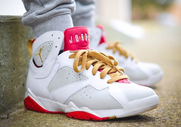 Air Jordan 7 Year Of The Rabbit -W0ahh-1 (3)
