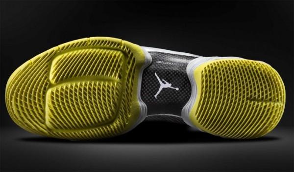 Air Jordan Melo M10 Volt