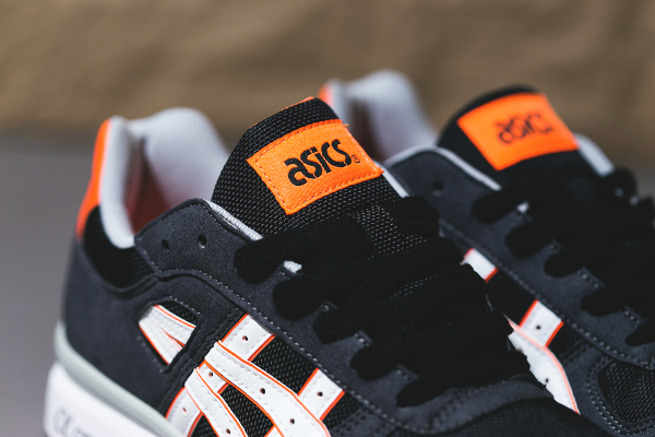 Asics GT 2 Black Bright Orange (4)