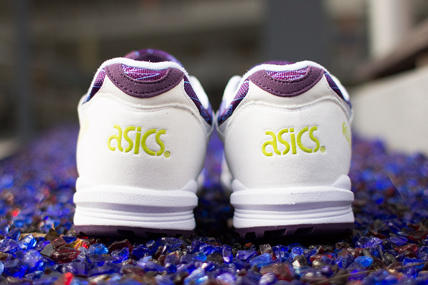Asics Gel Saga «Koinobori» White/Purple