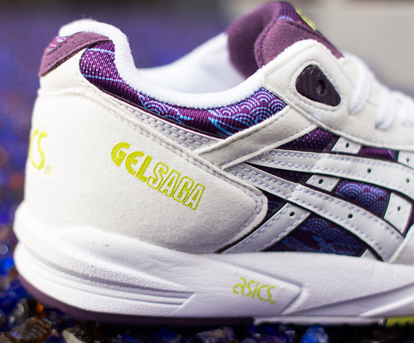 Asics Gel Saga White Purple Koinobori (4)