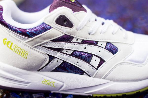 Asics Gel Saga White Purple Koinobori (5)