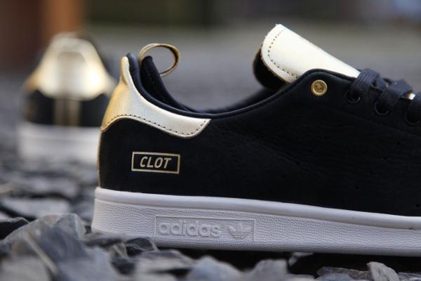 CLOT x adidas Consortium Stan Smith (3)