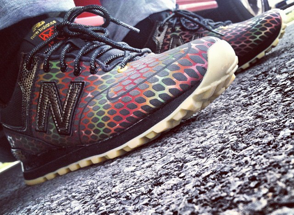 New Balance 574 Year Of The Snake - Grailsoleshop
