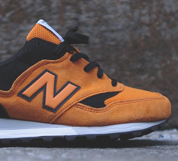 New Balance 577 Made In Uk Black Orange (1)