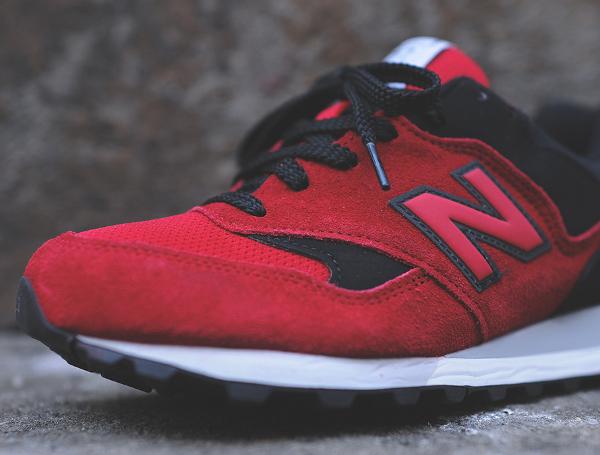 New Balance 577 RRK Black Red  (2)