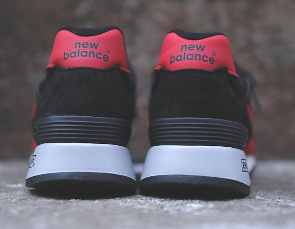 New Balance 577 RRK Black Red  (7)