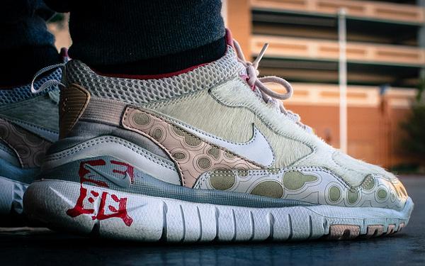 Nike ACG Free Trial Willwood 90 Year Of The Rat - JBeast501-1