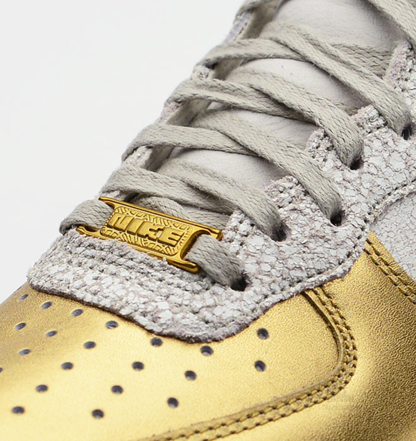 Nike Air Force 1 High femme Year Of The Horse (4)