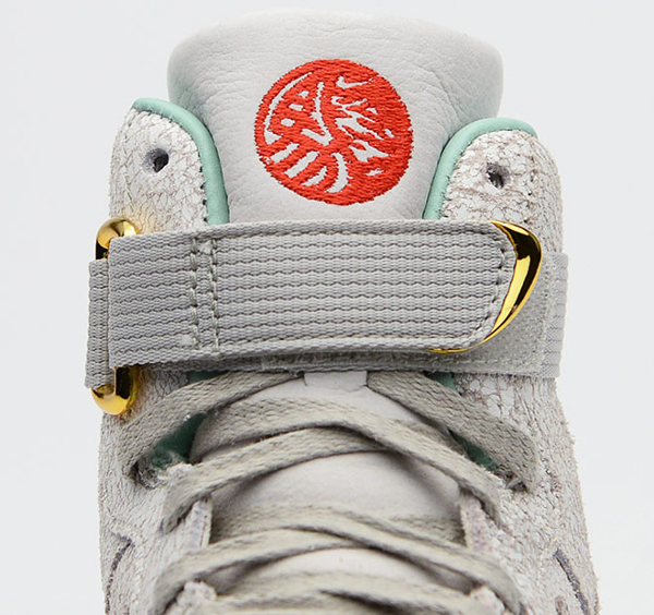 Nike Air Force 1 High femme Year Of The Horse (5)