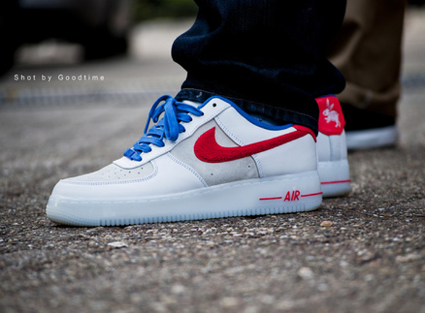 Nike Air Force 1 Low Year Of The Rabbit - Goodtime